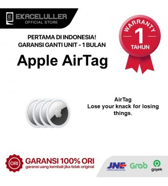 Apple AirTag Original - 4 Pack