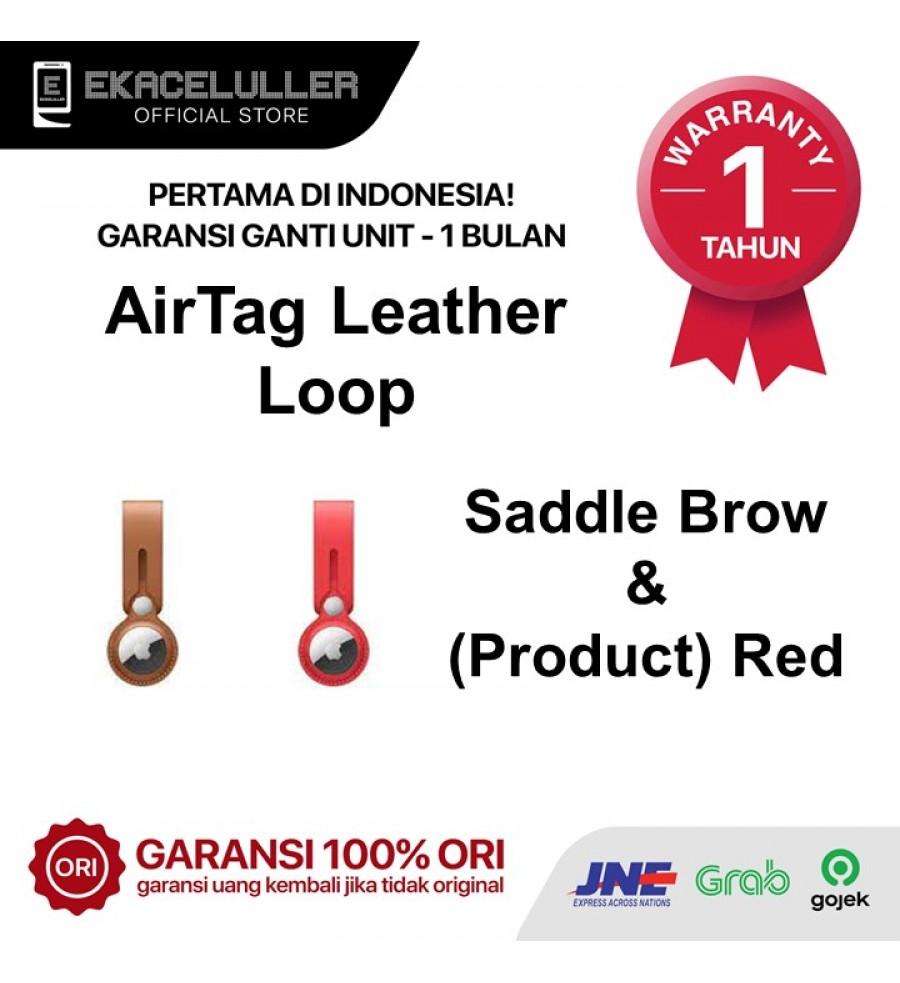 AirTag Leather Loop Original