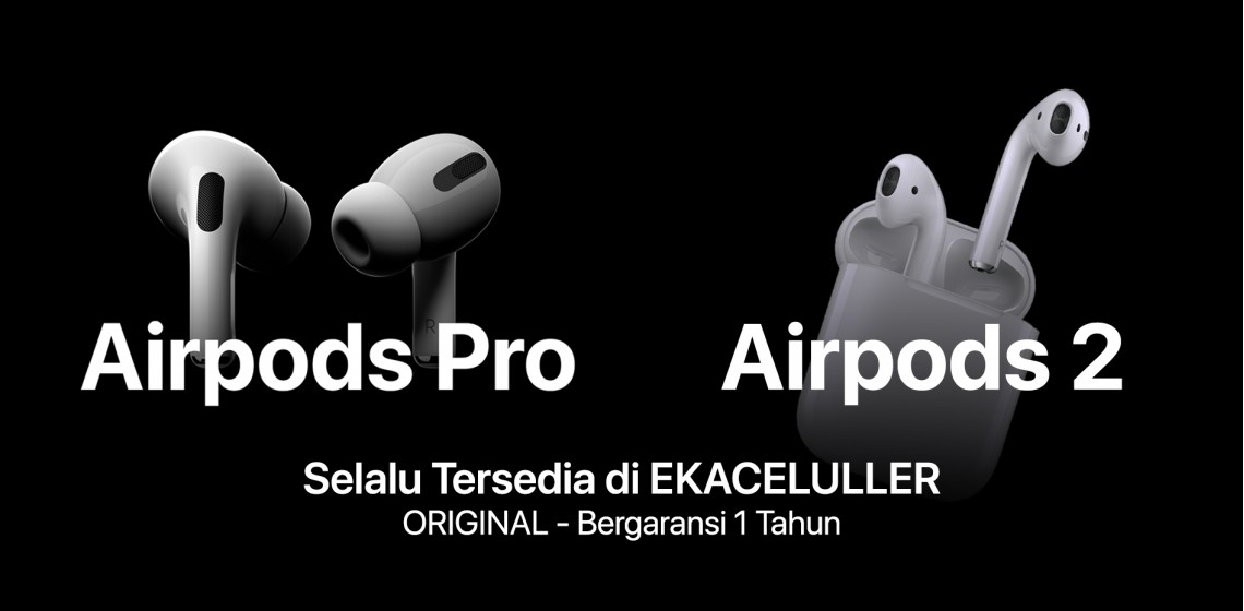AIRPODS EKACELULLER