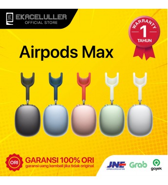 Airpods MAX NEW Internasional