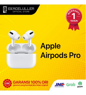 Airpods Pro NEW Internasional