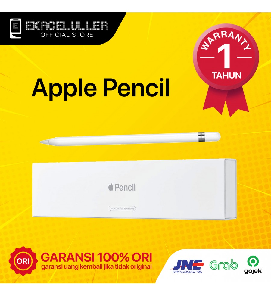 Apple Pencil 1 NEW Internasional