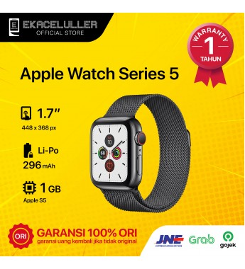 Apple Watch Series 5 (40MM) SPORT BAND