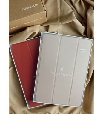 Smart Case for iPad 6 / 7 / 8 (Black, Brown, Gold)