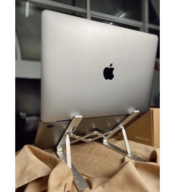 Holder Stand Lipat Laptop - Folding Stand Holder Laptop Macbook Anti-Slip