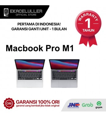 Apple Macbook Pro 2020 M1 CHIP 256GB