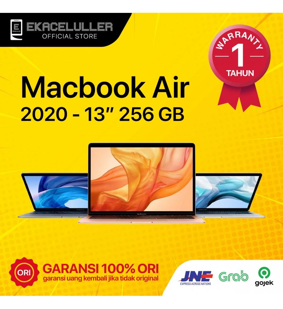 Apple Macbook Air 2020 256GB NEW Internasional