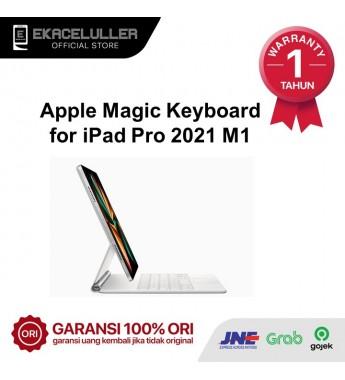"Apple Magic Keyboard 11"" for iPad Pro (2021) M1 NEW Internasional"