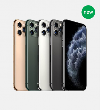 iPhone 11 Pro Max - NEW Inter