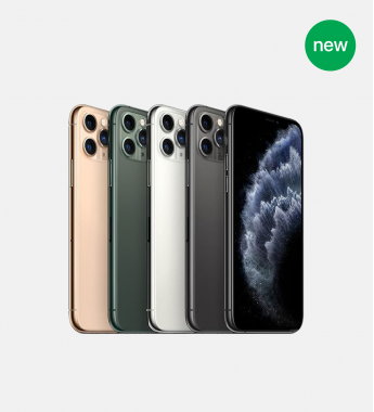 iPhone 11 Pro - NEW Inter