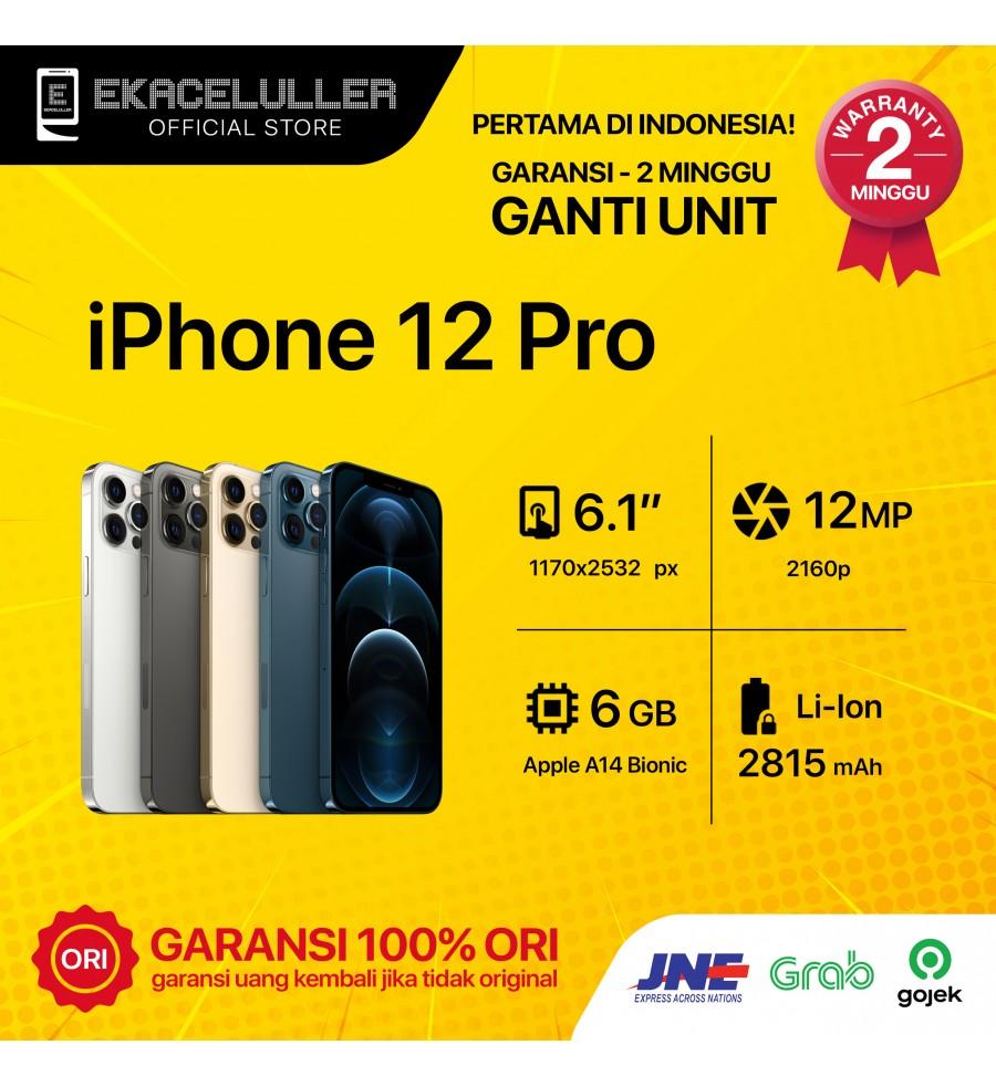 iPhone 12 Pro - SECOND