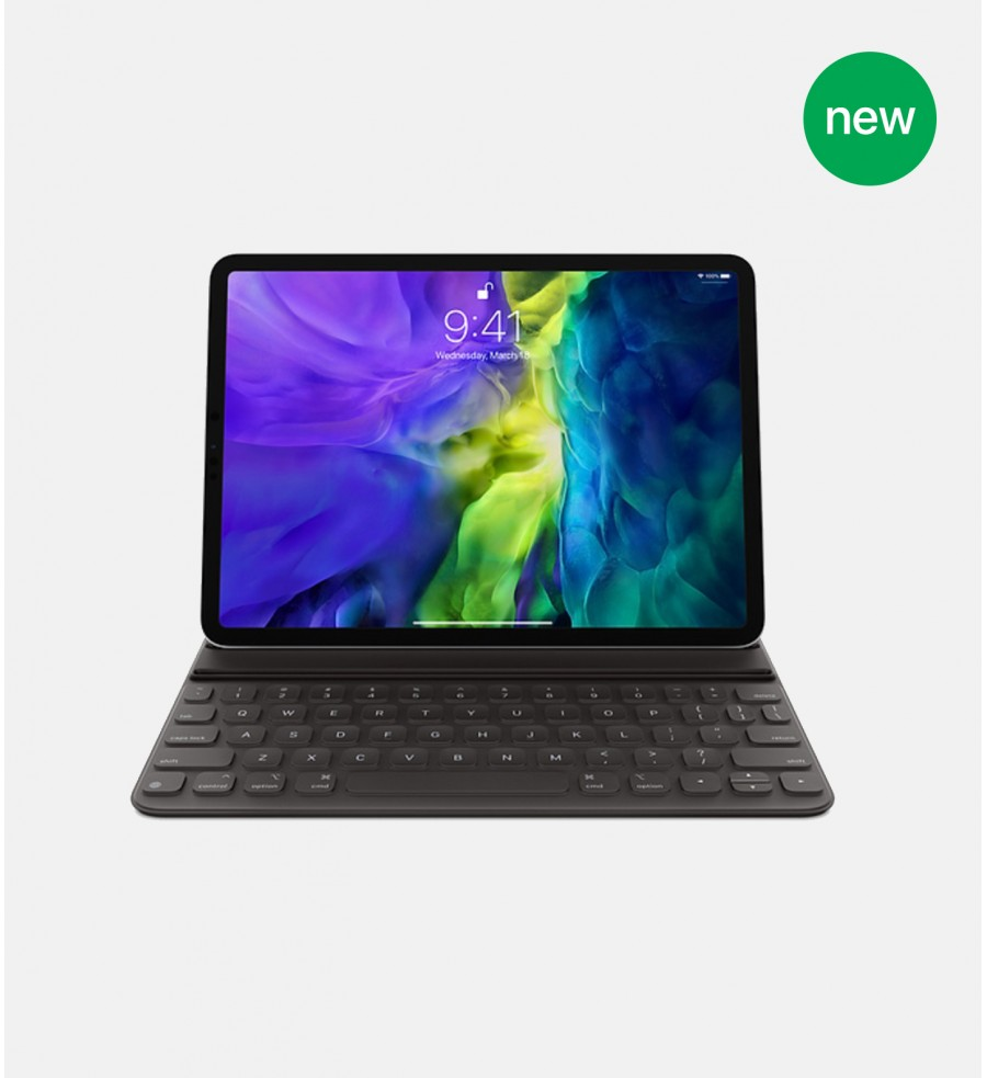 "Apple Smart Keyboard Folio 11"" (2018 & 2020) NEW Internasional"