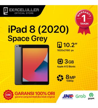 iPad 8 2020  WiFi Only NEW Internasional