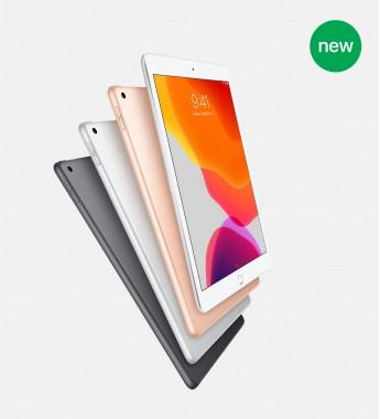 iPad 7 2019 Internasional WiFi Only