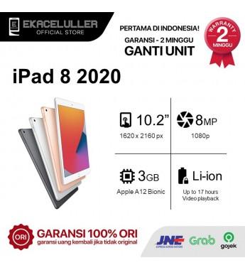 iPad 8 2020 Internasional WiFi Only