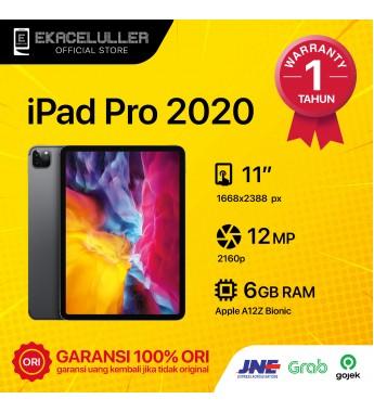 "iPad Pro 2020 (11"") WiFi Only"