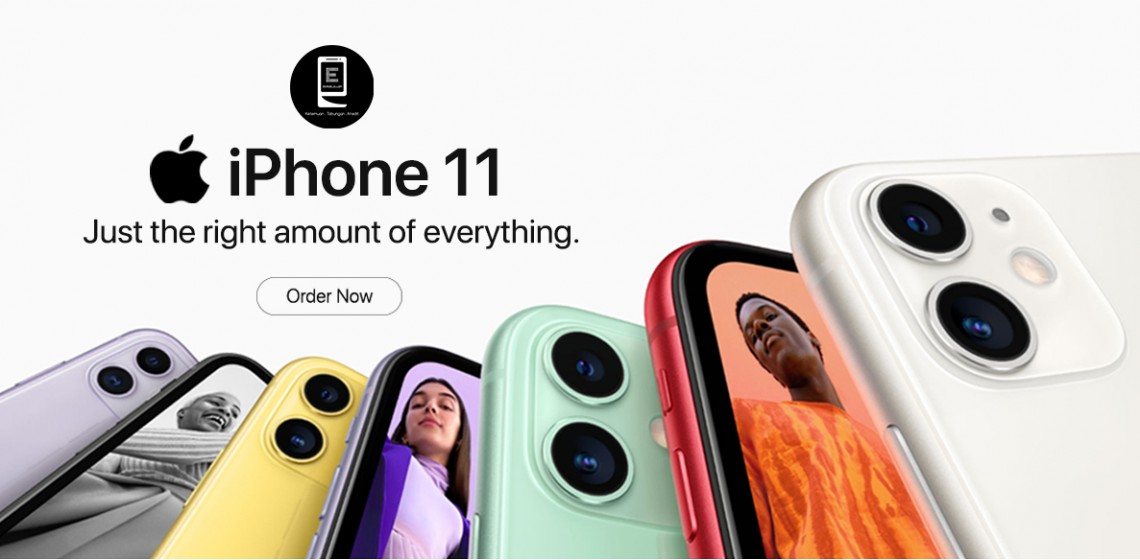iPhone 11 EKACELULLER